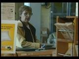 François Embrouille Damiens - Camera Caché: Les Guichets de bus