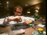 François Embrouille Damiens - Camera Caché: Le Horloger