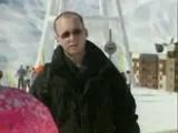 François Embrouille Damiens - Camera Caché: Les Pistes de Ski
