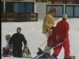 François Embrouille Damiens - Camera Caché: Au Ski