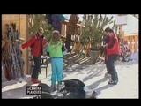 François Embrouille Damiens - Camera Caché: Voleur de Ski